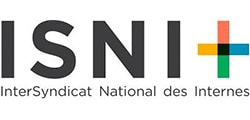 Logo intersyndicat national des internes
