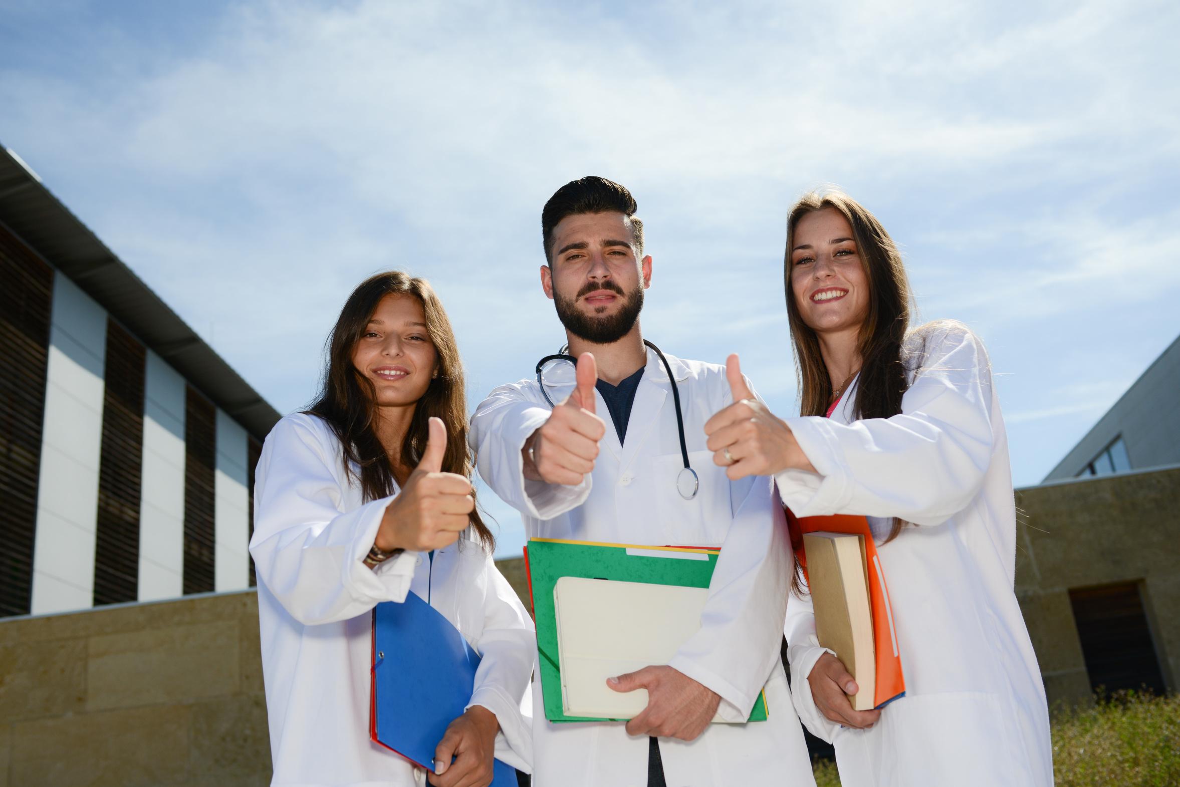 internes en médecine